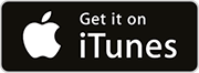 iTunes badge